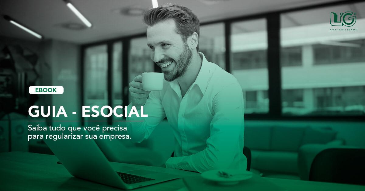 Você sabe como o eSocial impacta na sua empresa