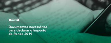 Checklist-IRPF